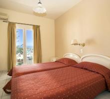 Hotel Armava in Hersonissos, Crete, Greek Islands