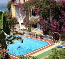 Iliostasi Beach Apartments in Hersonissos, Crete, Greek Islands