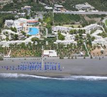 Almyra Hotel and Village in Ierapetra, Crete, Greek Islands