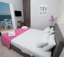 Astron Hotel in Ierapetra, Crete, Greek Islands