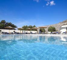 CHC Coriva Beach in Ierapetra, Crete, Greek Islands