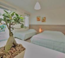 Marilisa Hotel in Kokkini Hani, Crete, Greek Islands