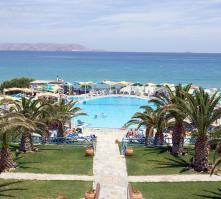 Mitsis Rinela Beach in Kokkini Hani, Crete, Greek Islands