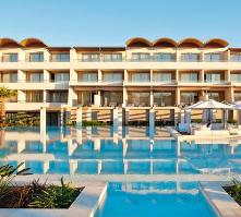 Avra Imperial Beach Resort And Spa in Kolymbari, Crete, Greek Islands