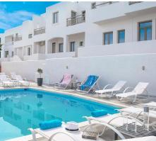 Casa Bianca Boutique Checkin Hotel in Koutouloufari, Crete, Greek Islands