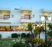 Hotel Altis in Malia, Crete, Greek Islands