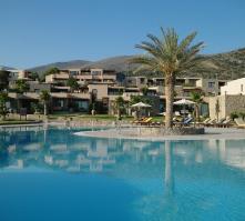 Ikaros Beach Luxury Resort and Spa in Malia, Crete, Greek Islands