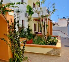 Irida Apartments Malia in Malia, Crete, Greek Islands