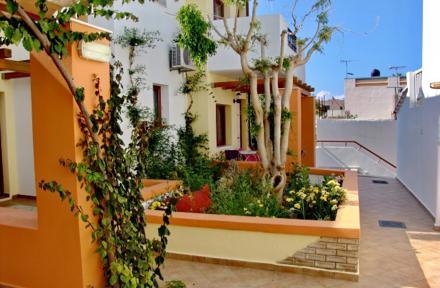 Irida Apartments Malia in Malia, Crete, Greek Islands