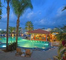 Malia Mare Hotel in Malia, Crete, Greek Islands