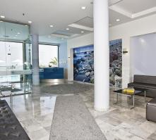 Olympic Suites Hotel Apartments in Rethymnon, Crete, Greek Islands