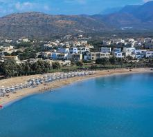Kalimera Kriti Hotel and Village Resort in Sissi, Crete, Greek Islands
