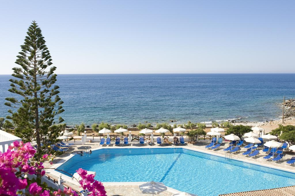 maritimo hotel in sissi crete holidays from 268pp loveholidays. Black Bedroom Furniture Sets. Home Design Ideas