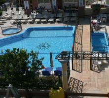 Andavis Hotel in Kardamena, Kos, Greek Islands