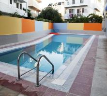 Theonia Hotel in Kos Town, Kos, Greek Islands