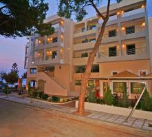 Triton Hotel in Kos Town, Kos, Greek Islands