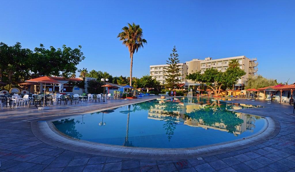 Hotel Atlantis Corfu Tripadvisor