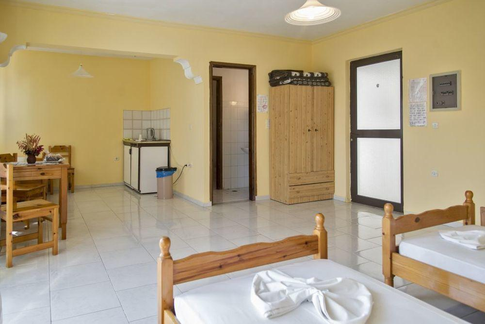Filitsa Studios in Tigaki, Kos, Greek Islands
