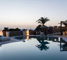 Ostraco Suites in Mykonos Town, Mykonos, Greek Islands