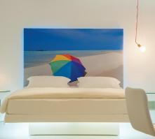 Petasos Beach Resort & Spa in Platis Yialos, Mykonos, Greek Islands