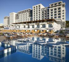 Mitsis Alila Resort & Spa in Faliraki, Rhodes, Greek Islands
