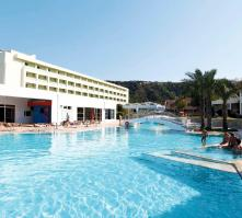 Avra Beach Hotel - Rhodes in Ixia, Rhodes, Greek Islands