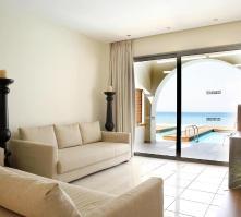 Sentido Ixian All Suites in Ixia, Rhodes, Greek Islands