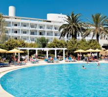 Mitsis Grand Hotel in Rhodes Town, Rhodes, Greek Islands