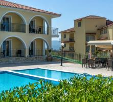 Varres Hotel , Zante, Greek Islands