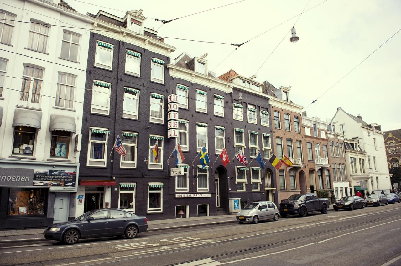 Europa '92 in Amsterdam, Holland