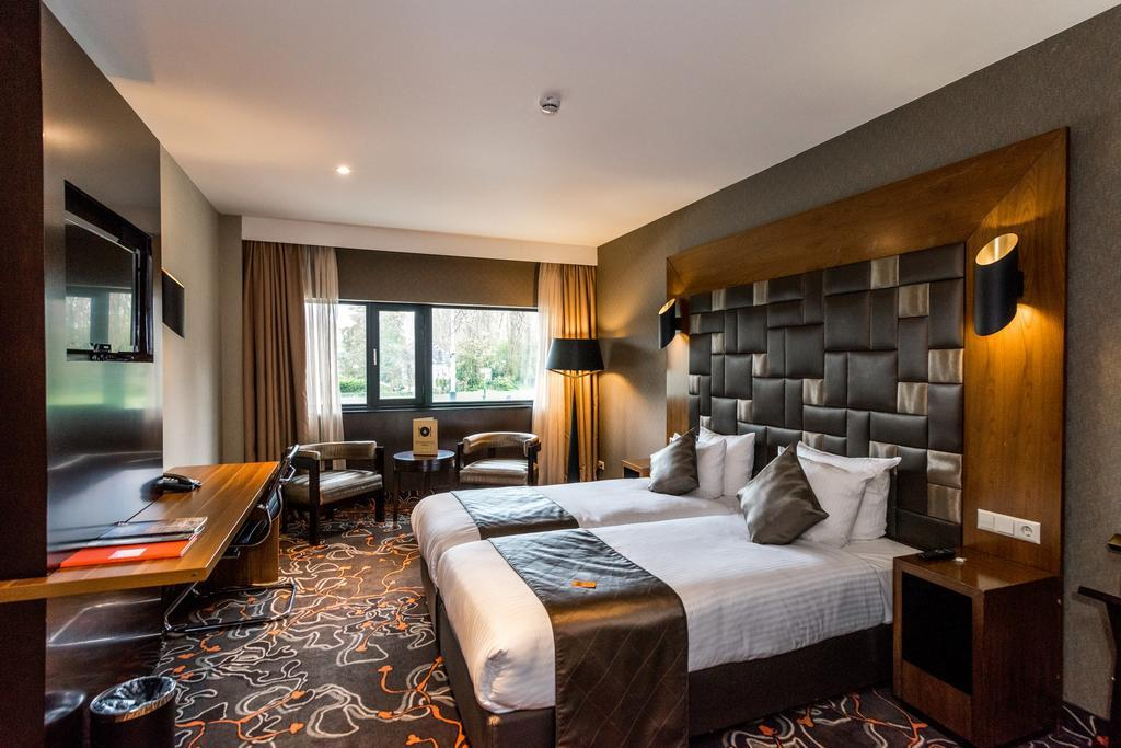 Xo Hotels Park West In Amsterdam Holland Holidays From 361pp