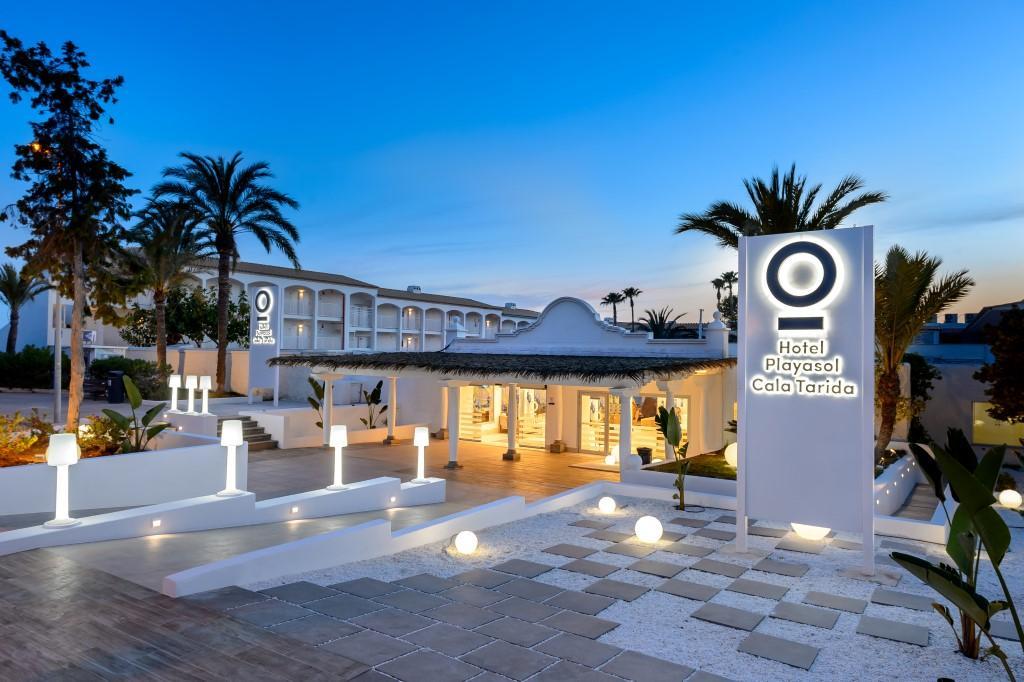 Hotel Playasol Cala Tarida in Ibiza, Cala Tarida | Holidays