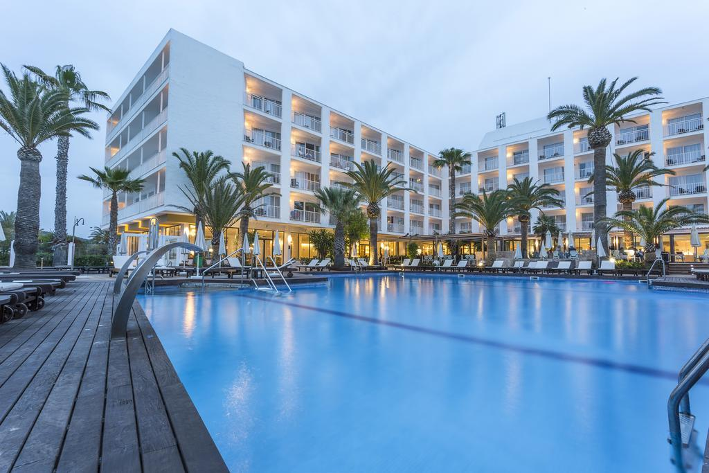 Palladium Hotel Palmyra in San Antonio, Ibiza, Balearic Islands