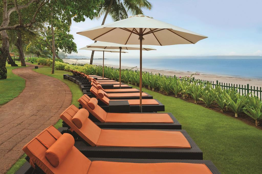 Grand Hyatt Goa in North Goa, Goa, India