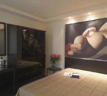 Antico Borgo Hotel in Riva, Lake Garda, Italy
