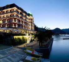 Splendid - Baveno in Baveno, Lake Maggiore, Italy
