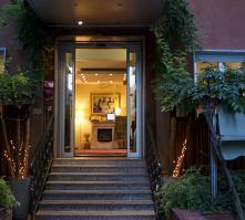 Eco-Hotel la Residenza in Milan, Lombardy, Italy
