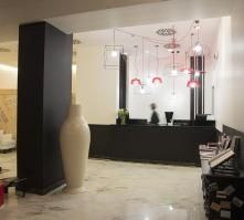Ih Hotels Milano Puccini in Milan, Lombardy, Italy
