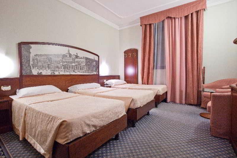 Canova Hotel Milano Booking
