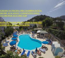 Villa San Felice in Capri, Neapolitan Riviera, Italy