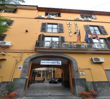 Barbato Hotel in Naples, Neapolitan Riviera, Italy