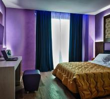 Hotel Angioino & Spa in Naples, Neapolitan Riviera, Italy