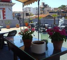 Real Ortobotanico in Naples, Neapolitan Riviera, Italy