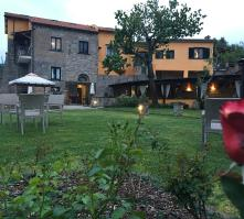 Casale Antonietta in Sorrento, Neapolitan Riviera, Italy