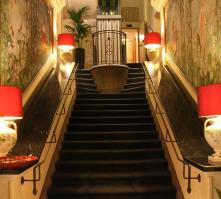 Best Western Art Deco in Rome, Italy