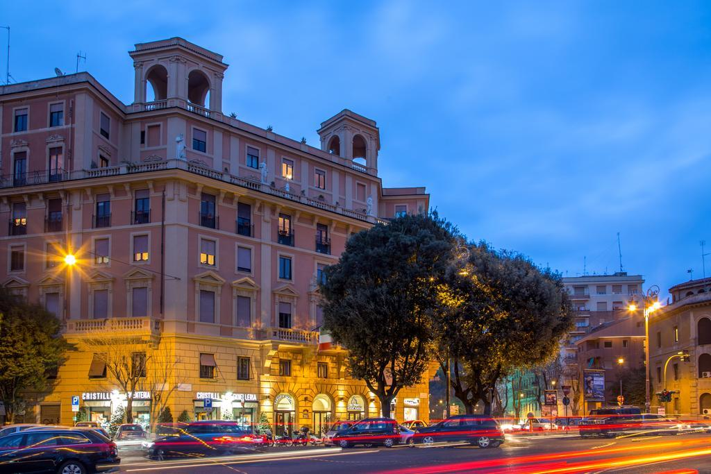 Best Western Hotel Astrid in Rome, Italy