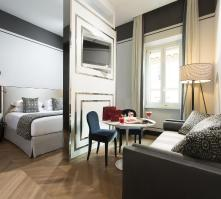 Corso 281 Luxury Suites in Rome, Italy