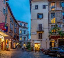 Hotel Sole Roma in Rome, Italy