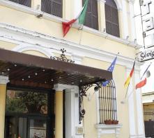 Siviglia in Rome, Italy