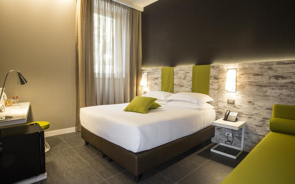 Smooth Hotel Rome Termini in Rome, Italy